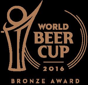 World Beer Cup Bronze